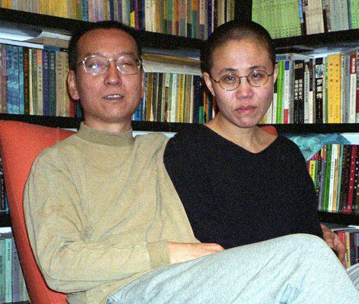 NOBEL PER LA PACE / Liu Xiaobo, il dissidente ha incontrato la moglie in carcere