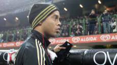 Gazzetta dello Sport: stasera Auxerre-Milan, Ronaldinho ancora fuori