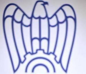 Il logo di Confindustria (Getty Images)