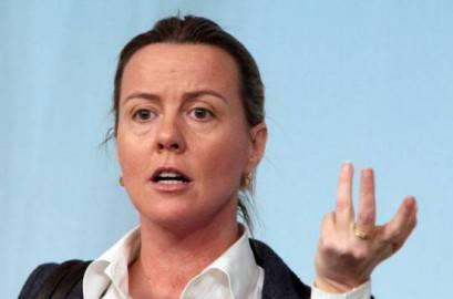 Il Ministro della Salute Beatrice Lorenzin (Elisabetta Villa/Getty Images)