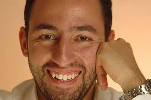 Luca Conti primo blogger italiano inviato in Afghanistan