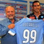 Napoli – Bologna Coppa Italia: Mazzarri darà spazio a Lucarelli in attacco
