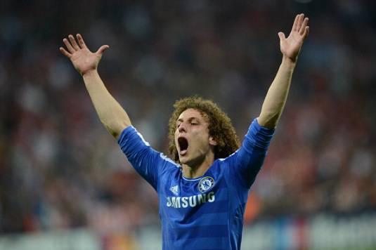 Ufficiale, primo maxi colpo di mercato: David Luiz al Psg