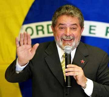 La commozione di Lula nel suo ultimo discorso da Presidente del Brasile