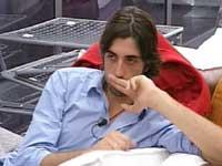 """Diretta live Grande Fratello 11, David: """"Ho esagerato con Davide"""""""