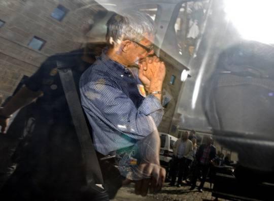 Incidente ferroviario in Spagna: il macchinista del treno accusato di omicidio colposo plurimo
