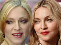 Madonna inaugura le sue palestre Hard Candy Gym
