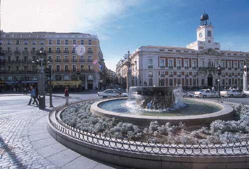 In Spagna un servizio segreto contro la speculazione internazionale