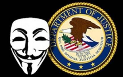 magavideo anonymous 433x270 Caso Megavideo Megaupload: violazione del copyright? You Tube fu assolta