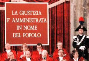 magistrati2 300x207 P3, i difensori di Marra chiedono di rinviare laudizione al Csm del presidente della Corte dappello di Milano