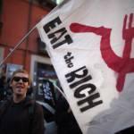 Roma: liberi i sei fermati della manifestazione antagonista del 19 ottobre