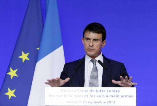 Francia: premier Valls presenta dimissioni. Hollande gli conferisce nuovo incarico