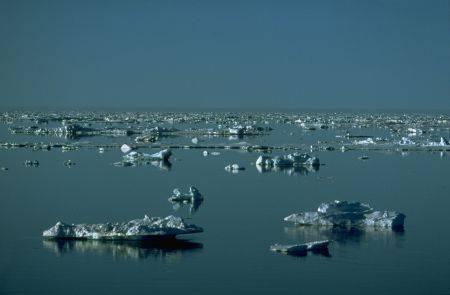Cambiamenti climatici: riscaldamento dell'Artico riduce il freddo estremo negli Usa e in Europa