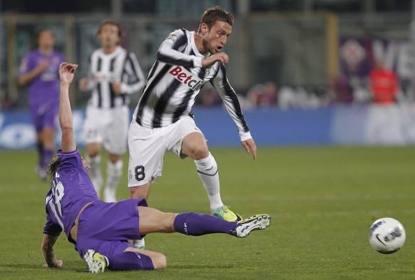 Calciomercato Juventus, l'Arsenal interessato a Marchisio