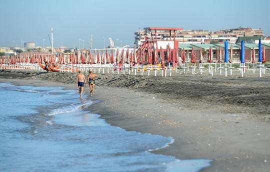 Coldiretti: 2 milioni di persone in meno in vacanza a luglio