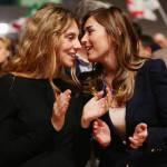 """marianna madia con maria elena boschi 150x150 Finanziaria Monti, Madia (PD): """"E stata una manovra dura ma necessaria"""""""