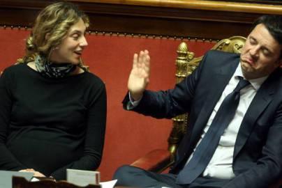 Ministro della Funzione Pubblica, Marianna Madia (Getty images)