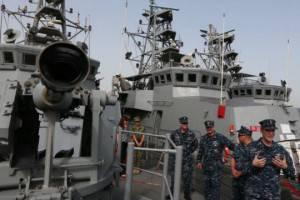 Marina militare Usa (Getty images)