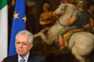 Mario Monti (Foto: GABRIEL BOUYS/AFP/Getty Images)