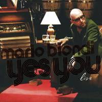 """""""Yes you"""" è il nuovo album di Mario Biondi. In uscita il 26 novembre 2010"""