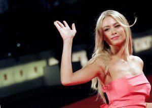 """Martina Stella ospite di """"Verissimo"""""""