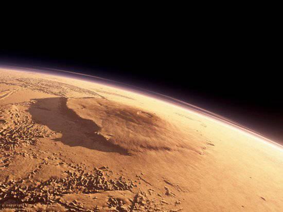 Prima passeggiata virtuale su Marte. In futuro si esplorerà l'intero Sistema Solare