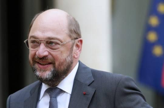 Europarlamento, a Martin Schulz la presidenza del gruppo socialista