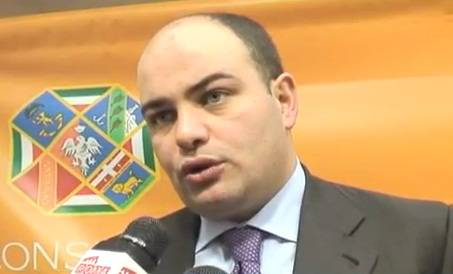 Lazio: arrestato dalla Guardia di Finanza Vincenzo Maruccio, ex capogruppo Idv