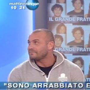 """Grande Fratello 11, l'ex gieffino Massimo Scattarella: """"Io per la bestemmia sono stato espulso, Matteo no"""""""