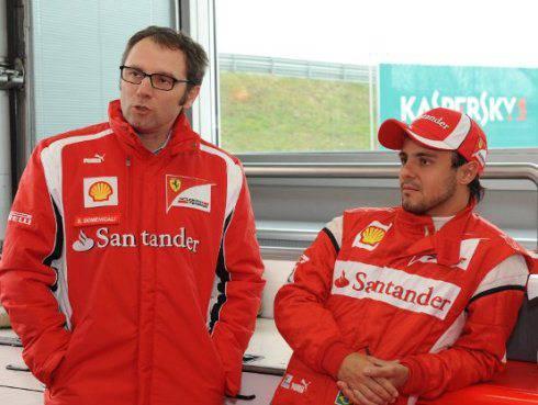 Formula1: la squadra Ferrari si prepara ai prossimi test, 10 febbraio a Jerez de la Frontera