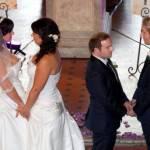 Arriva dalla Scozia il 17esimo sì al matrimonio omosessuale
