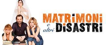 NOVITA' DVD / Matrimoni e altri disastri, esce oggi in dvd il film con Fabio Volo, Margherita Buy e Luciana Littizzetto (guarda il trailer)