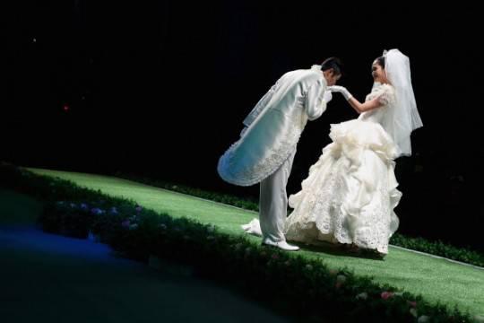 Matrimoni in crescita nel 2012 grazie anche agli stranieri