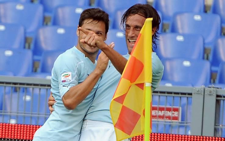 """MAURI / Lazio, il giocatore biancoceleste si gode il suo bel momento in nazionale: """"Grazie a Reja ho ritrovato l'azzurro"""""""