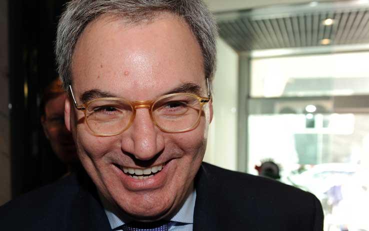 """Beretta: """"Costruiremo nuovi stadi senza togliere un euro ai cittadini"""""""