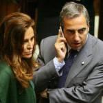 """Processi Berlusconi, Gasparri: """"Se interdetto, ci dimettiamo in massa"""". Dell'Utri: """"Silvio non farà cadere il governo"""""""
