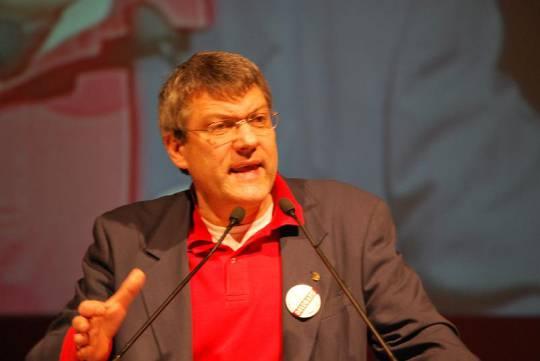 Lavoro: Landini all'assemblea bolognese della Fiom rilancia la protesta