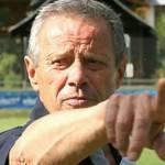 """Calciomercato Palermo, Zamparini durissimo: """"O Maccarone va al Cesena, o fa tribuna per tutto l'anno"""""""