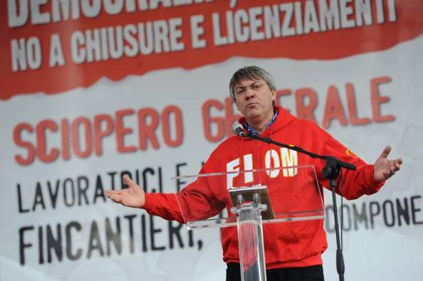 Ast Terni: ritorno degli operai nelle acciaierie. Trattative al ministero