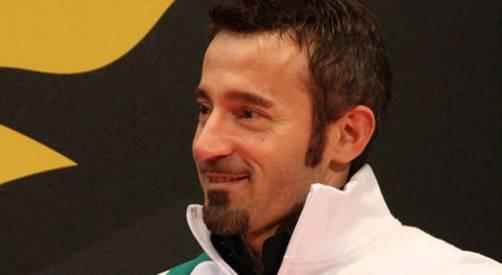 Secondo posto per Max Biaggi, Aprilia inaugura il podio del mondiale Superbike