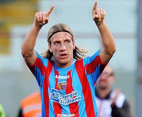 Serie A: Catania – Siena 0-0 tabellino e cronaca