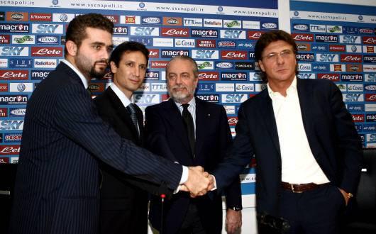 Le Pagelle di Napoli Steaua Bucarest Europa League 15 dicembre 2010