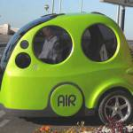 AirPod: l'auto ad aria compressa che con 1 euro percorre 100 km (video YouTube)