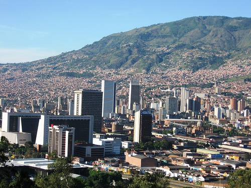In Colombia una frana seppellisce 200 persone: tragedia a Medellin