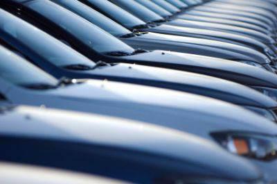 mercato auto Auto: le vendite crollano a  26,7% nel mese di marzo