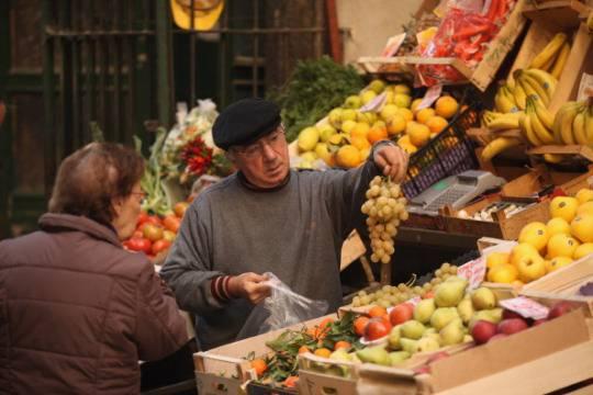 Istat: dopo dieci mesi l'inflazione riprende a salire ad aprile