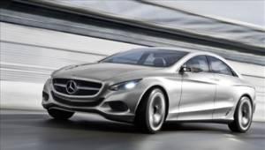 mercedes benz f800 300x170 Mercedes F800 Style al Motor Show di Bologna: auto di classe attenta allambiente