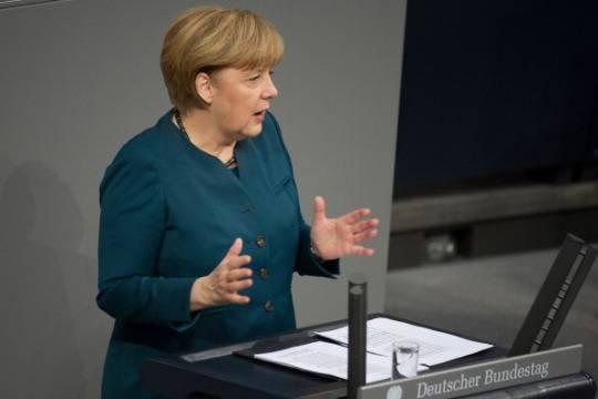 "Referendum in Svizzera. Germania: ""Solleva problemi notevoli"""