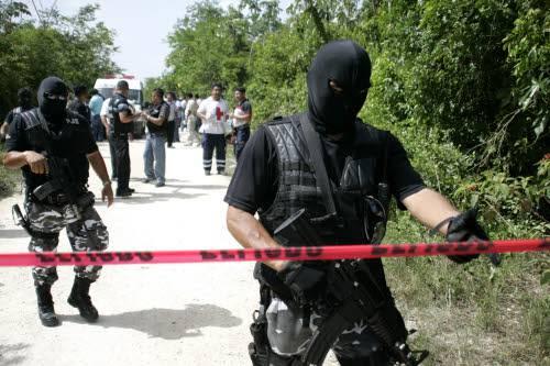 In Messico la fame fa più vittime del narcotraffico