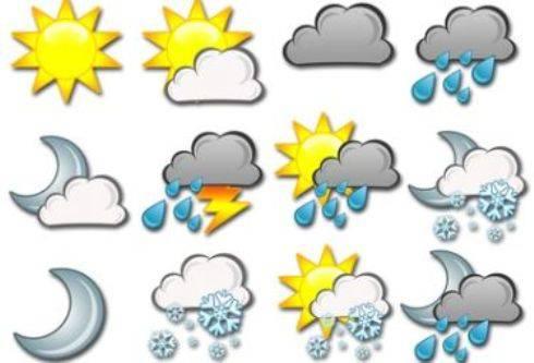 PREVISIONI DEL TEMPO / Meteo, variabile al Nord e maltempo al centro-sud fino a mercoledì